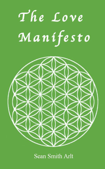 Picture of The Love Manifesto By Sean Arlt (Paperback)