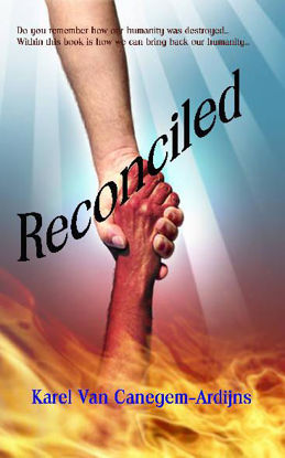 Picture of Reconciled By Karel Canegem-Ardijns (Paperback)