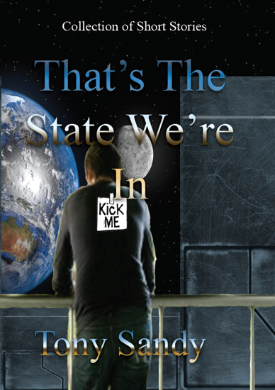 Picture of That's the State We're In by Tony Sandy  (Paperback)